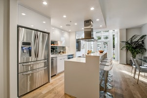Home for sale Gorgeous Bi-Level Condo in South Beach