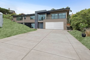 Home for sale Custom-Built Contemporary Home in Tiburon