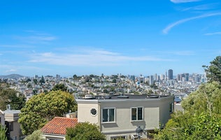 Home for sale Incredible Land in Noe Valley