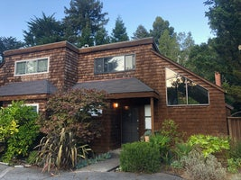 Home for sale Bohemian Bungalow in Tamalpais Valley