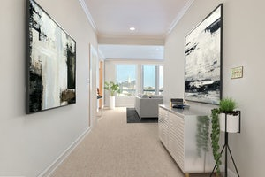 Home for sale Stylish Traditional Condo in Russian Hill