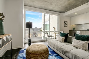 Home for sale Chic Modern Condo in Inner Mission