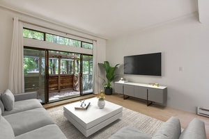 Home for sale Peaceful Bi-Level Townhome in Mission Dolores