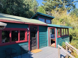 Home for sale Bohemian Cabin in Mill Valley