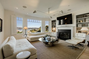 Home for sale Sunny Modern Retreat in Sausalito