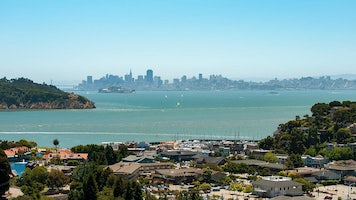 Home for sale Stunning Condo in Tiburon