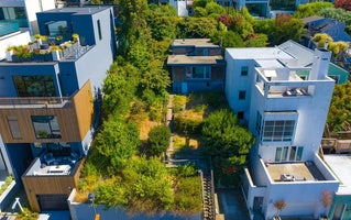 Home for sale Exclusive Land in Noe Valley
