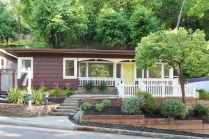 Home for sale Charming Home in San Anselmo