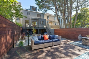 Home for sale Remodeled Contemporary Home in Inner Richmond
