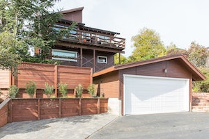 Home for sale Sunny Retreat in Mill Valley